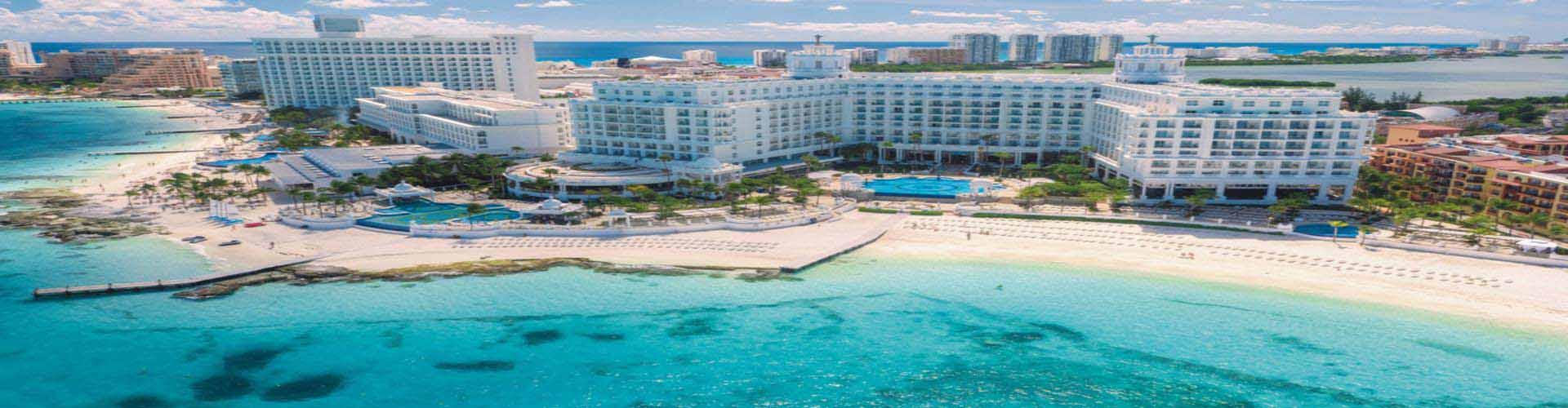 Hotel Riu Cancun Airport Shuttle