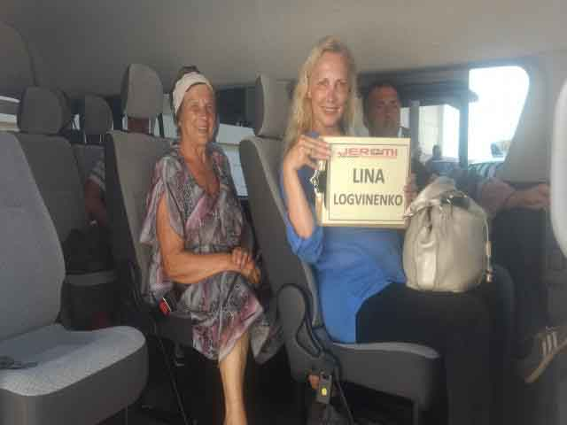 Lina Logvinenko