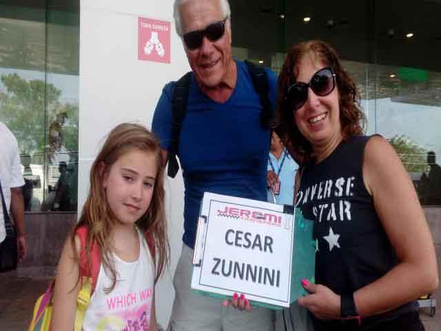 Cesar Zunnini