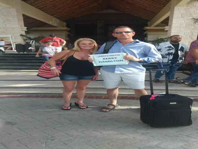 Cancún Aeropuerto Bahía Príncipe Akumal